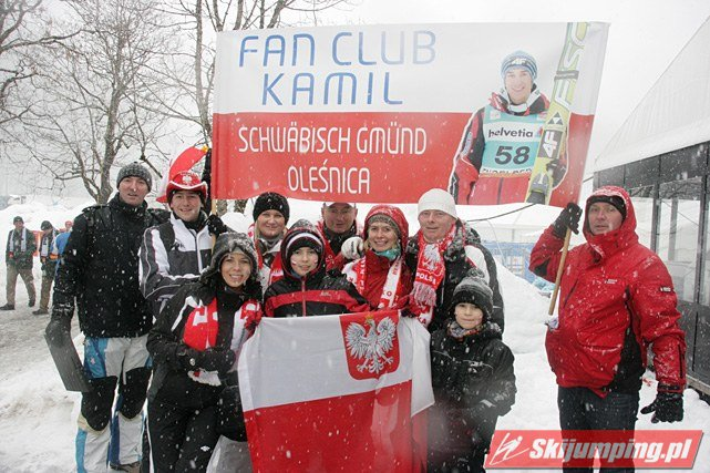 002 Fan Club Kamila Stocha